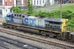 CSX 8